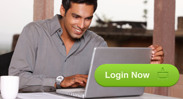 LOGIN - ALREADY A CUSTOMER